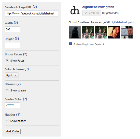 facebook like box widget <!  :de  >Twitter, Facebook, Google+ in WordPress Widget einbinden<!  :  ><!  :en  >Embedding Twitter, Facebook and Google+ widgets into your WordPress website<!  :  >