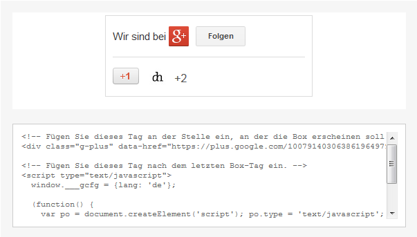 googleplus-badge-code