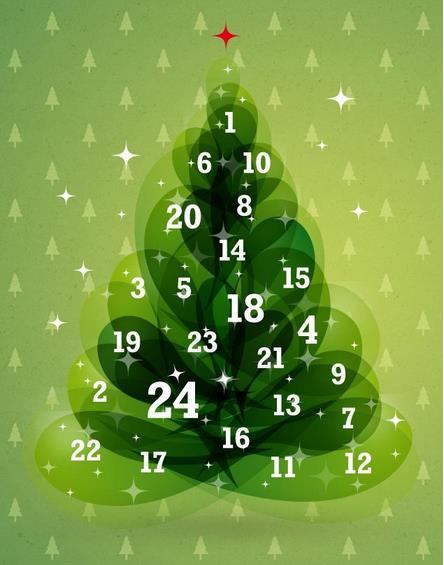 my fable adventskalender Der digitale Adventskalender